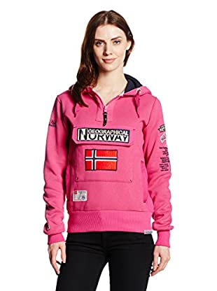 Geographical Norway (blank)