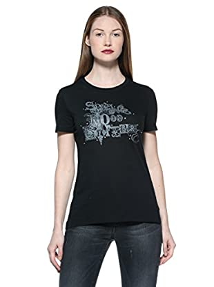 Ferrè Camiseta Andreana (Negro)