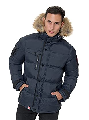 Geographical Norway Steppjacke Clement