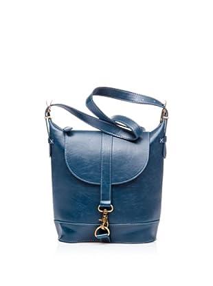 Pepe Jeans London Bolso Gravesend (Azul)