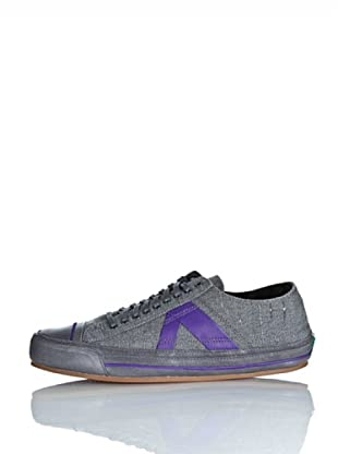 PF Flyers Sneakers Number 5 (Grigio Scuro)