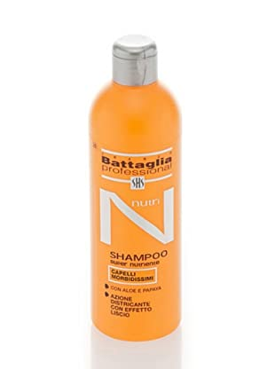 Shs Set 3 Shampoo Capelli Morbidissimi