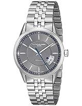 Raymond Weil Men's 2770-ST-60021 Analog Display Swiss Automatic Silver Watch