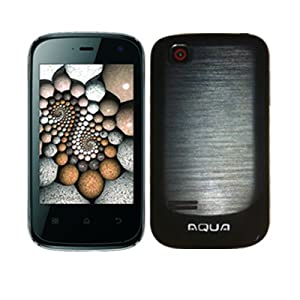 AQUA JAZZ G200 Dual Sim Android 4.0 Mobile Phone Android Phone