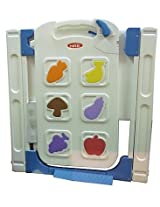Farlin Baby Safety Door Gate