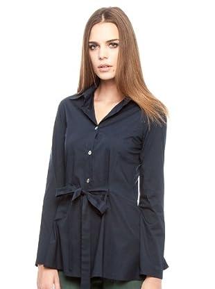 Dolores Promesas Camisa Lazo (azul marino)