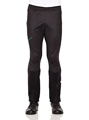 Grifone Pantalón Tamarack (Negro / Verde)