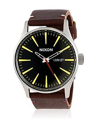 Nixon Orologio con Movimento al Quarzo Giapponese Man A105-019 42 mm