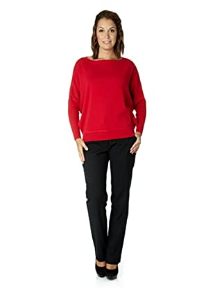 UNQ Pullover (Red)