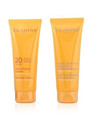 Clarins Kit Solar SPF20
