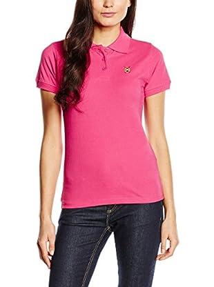 POLO CLUB Poloshirt Lady M/C