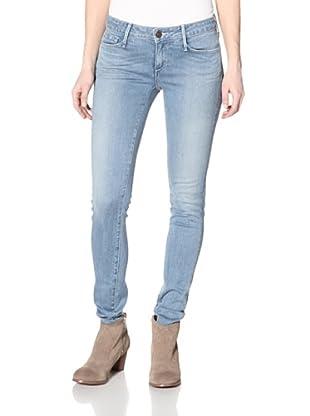 Earnest Sewn Women's Skinny Jean (Bianca)