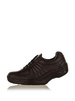 Chung Shi Zapatillas Balance Step (Negro)