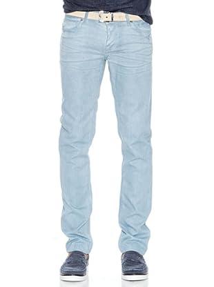 D&G Pantalón Khaled (Azul)