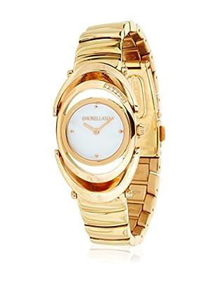 Morellato Reloj de cuarzo Woman Dorado 36.0 mm
