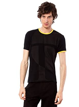 Custo Camiseta Egu (Multicolor)