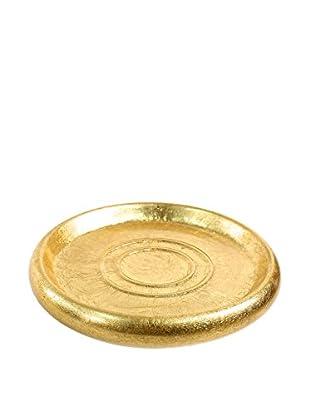 Nameek's Solisa Soap Holder, Gold