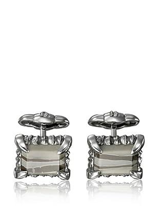Baldessarini Manschettenknopf  Sterling-Silber 925