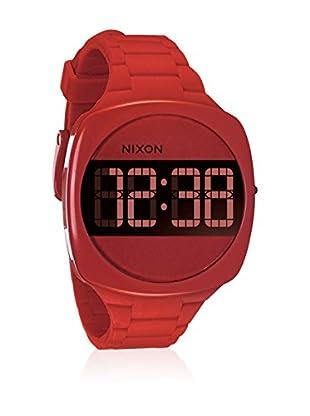 Nixon Uhr mit japanischem Quarzuhrwerk Woman A168-200  42 mm