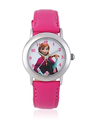 Disney Reloj de cuarzo Unisex Reine des Neiges 29 mm