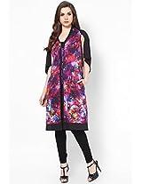 Cotton Multi Tunic Satya Paul