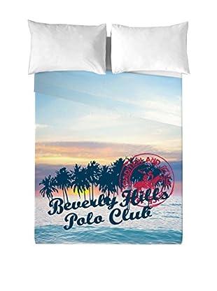 Beverly Hills Polo Club Juego De Sábanas Hawaii