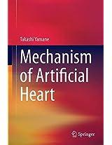 Mechanism of Artificial Heart
