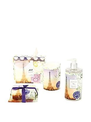 Mudlark Vivi Gift Soap & 10.5-Oz. Candle Gift Set