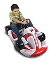 Inflatable Racing Kart (Nintendo Wii) (NTSC)