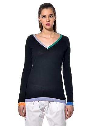 Fiorucci Camiseta Aversa (Negro)