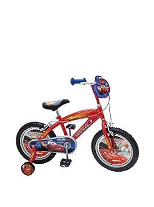 Schiano Cicli Bicicleta 16 Cars