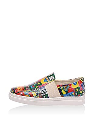 Los Ojo Slip-On Minnimal