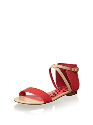 Kelsi Dagger Women's Kacie Sandal (Coral)