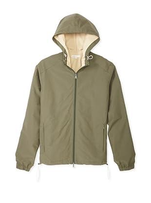 Onia Men's Beach Jacket (Moss)