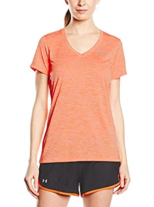 Under Armour Funktionsshirt Techv Twist