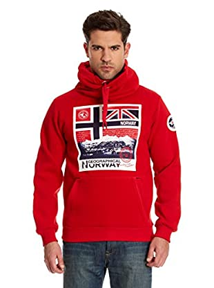 Geographical Norway Sudadera Getup