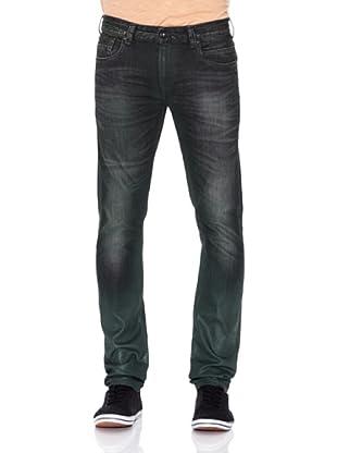 Pepe Jeans London Vaquero Swanley (Azul Oscuro)