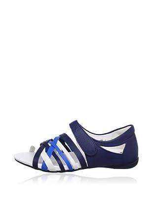 Think Sandale Ruby (Blau)