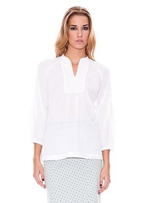 Tonalá Camisa Dut (blanco)