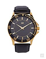 Killer Black Dial Watch For Men KLW018D