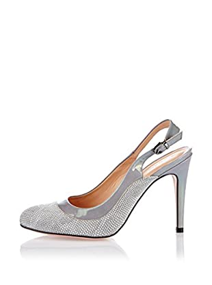 GINO ROSSI Sling Pumps Dcg269