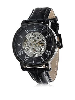 Lindberg&Sons Reloj automático Man SK14H021  43 mm