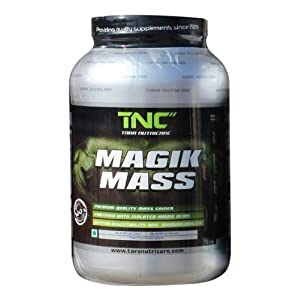 Tara Nutricare Magik Mass Nutrition