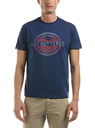 Hot Buttered T-Shirt Horizon