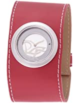 Fastrack Tattoo Analog Multi-Color Dial Women's Watch - 6045SL01