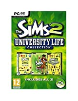 The Sims 2 University Life Collection (PC)