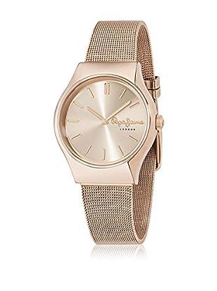 Pepe Jeans Uhr mit japanischem Quarzuhrwerk Woman JOEY 30.0 mm