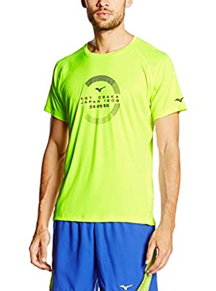 Mizuno Camiseta Técnica Transform Tee