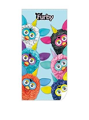 Furby Toallas De Playa Unicornio