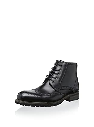 Steve Madden Men's Prestonn Boot (Black)